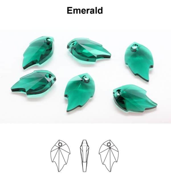 Leaf Emerald