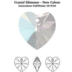 6228 Crystal Shimmer 300x300, Engel Erzengel mit Swarovski® Elementen