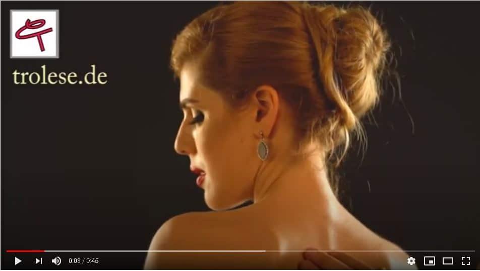 Youtube 1, Engel Erzengel mit Swarovski® Elementen
