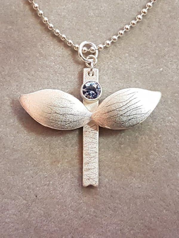 Engel der Kraftquelle