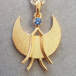 UA Engel des Friedens